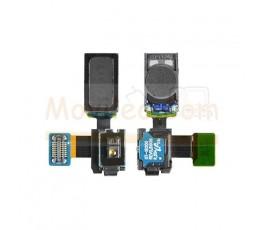 Auricular y Sensor de Proximidad para Samsung Galaxy Mega i9200 i9205 - Imagen 1