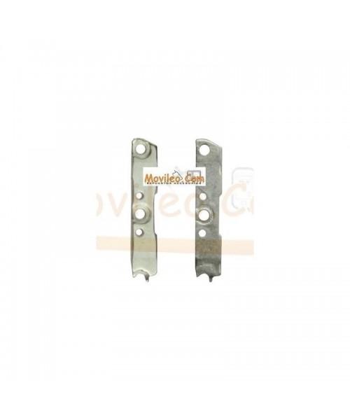 Soporte de metal para el cable flex de volumen del iphone 4g - Imagen 1