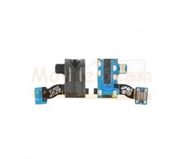 Flex Jack Conector Audio para Samsung Mega i9200 - Imagen 1