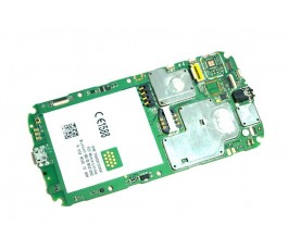 Placa base para Alcatel One...