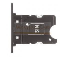 Porta sim para Nokia Lumia 1020 Negro - Imagen 1