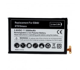 Batería EB20 para Motorola XT910 XT912 - Imagen 1