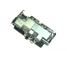 Placa base MB2500(125) para...