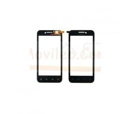Pantalla Tactil Digitalizador Negro para Huawei Honor U8860 - Imagen 1