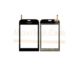 Pantalla Tactil Digitalizador Negro para Huawei G7010 - Imagen 1