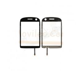 Pantalla Tactil Digitalizador Negro para Huawei Ascend U7510 - Imagen 1