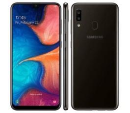 Samsung Galaxy A20...