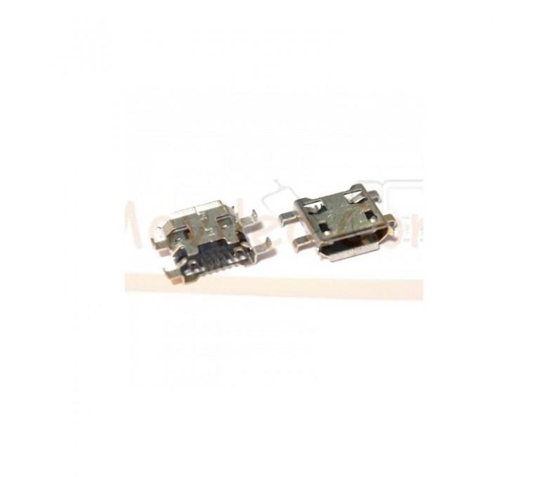 Conector Carga para Alcatel Idol Mini Orange Hiro - Imagen 1