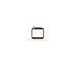 Pantalla Tactil para Alcatel 813 OT-813 Negro - Imagen 1