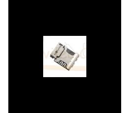Lector Tarjeta Sim y MicroSD para Samsung Core Plus G350 - Imagen 1