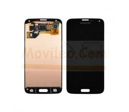 Pantalla Completa Gris para Samsung Galaxy S5 G900F - Imagen 1