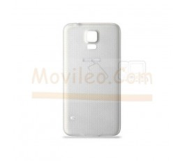 Caracasa Tapa Trasera Blanca para Samsung Galaxy S5 G900F - Imagen 1