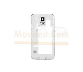 Carcasa Intermedia Marco Lateral para Samsung Galaxy S5 G900F - Imagen 1
