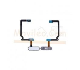 Flex Boton Home Blanco para Samsung S5 G900F - Imagen 1