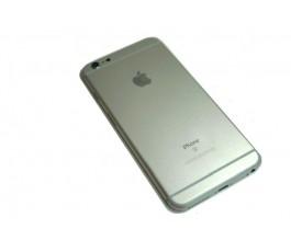 Carcasa chasis para iPhone 6s Plus de 5.5 pulgadas plata