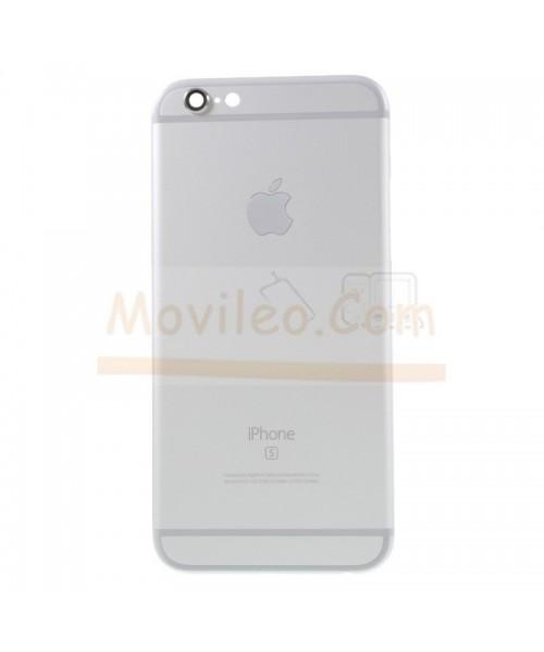 Carcasa iPhone 6S de 4.7´´ Plata - Imagen 2