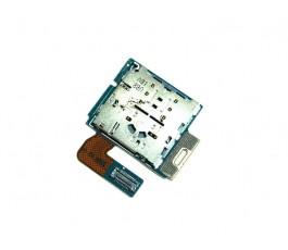Flex lector micro SD para...