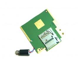 Modulo lector micro SD para...