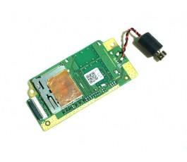 Modulo lector microSD y...