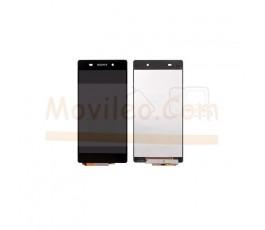 Pantalla Completa para Sony Xperia Z2 D6502 D6503 D6543