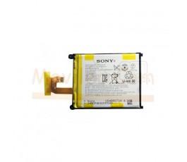 Bateria Xperia Z2 L50W D6502 D6503 D6543 - Imagen 1