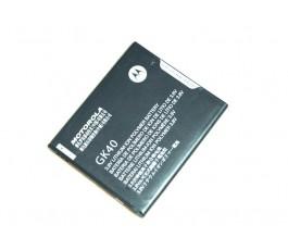 Batería GK40 para Motorola...