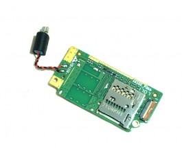 Modulo lector microSD para...