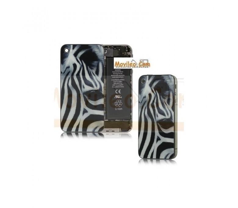 comprar carcasa trasera iphone 4