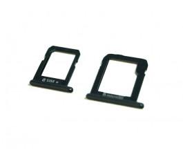 Porta tarjeta sim y microSD...