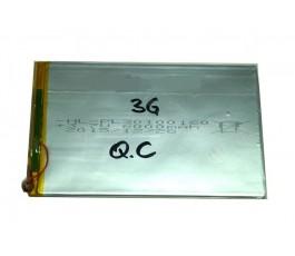 Batería para Spc Glow 10.1...