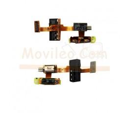 Flex Jack y Vibrador para Huawei Ascend P7 - Imagen 1