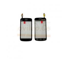 Pantalla Tactil Digitalizador Negro para Huawei Y310 - Imagen 1