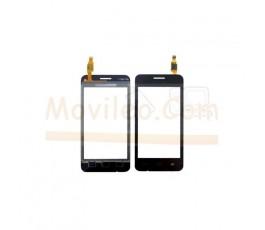 Pantalla Tactil Digitalizador para Huawei Ascend Y330 Negro - Imagen 1