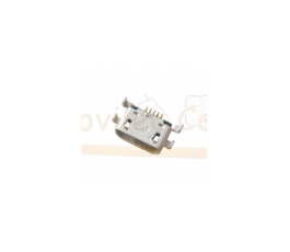 Conector Carga para Alcatel C3 OT-4033 OT4033 - Imagen 1
