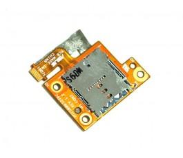 Flex lector microSD para...