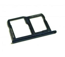 Porta tarjeta microSD y sim...