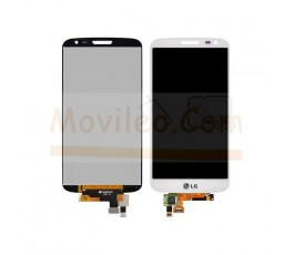 Pantalla Completa Blanca para LG G2 Mini D620 - Imagen 1