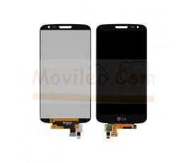 Pantalla Completa Negra para LG G2 Mini D620 - Imagen 1