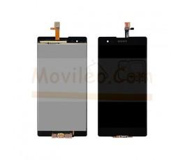 Pantalla Completa Negra para Sony Xperia T2 Ultra XM50h - Imagen 1