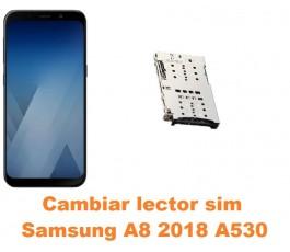 Cambiar lector sim Samsung...