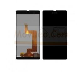 Pantalla Completa Negra para Sony Xperia T3 M50W D5102 D5103 D5106 - Imagen 1