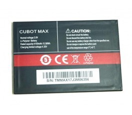 Batería para Cubot Max...