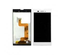 Pantalla Completa para Sony Xperia T3 M50W D5102 D5103 D5106 Blanca - Imagen 1