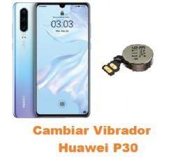 Cambiar Vibrador Huawei P30