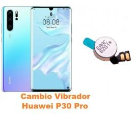 Cambiar Vibrador Huawei P30...