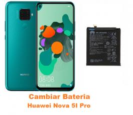 Cambiar bateria Huawei Nova...