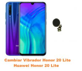 Cambiar Vibrador Huawei...