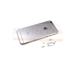 Carcasa Chasis para iPhone 6 de 4.7 pulgadas Gris Especial - Imagen 1