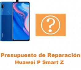 Presupuesto Huawei P Smart Z