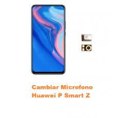 Cambiar  Microfono Huawei P...